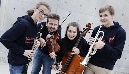 Talentjakten i samarbeid med Equinor Morgendagens helter