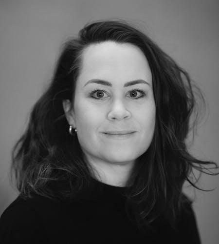 Portrett Marie Sivertsen