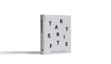 Taktskifte - en kunstnerisk reise med Stavanger Symfoniorkester