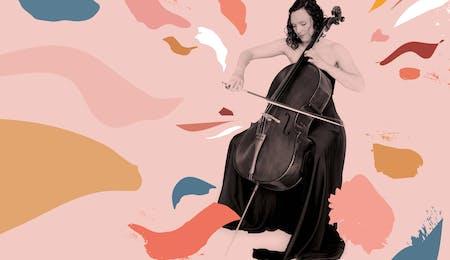 Tonje Bekken cello