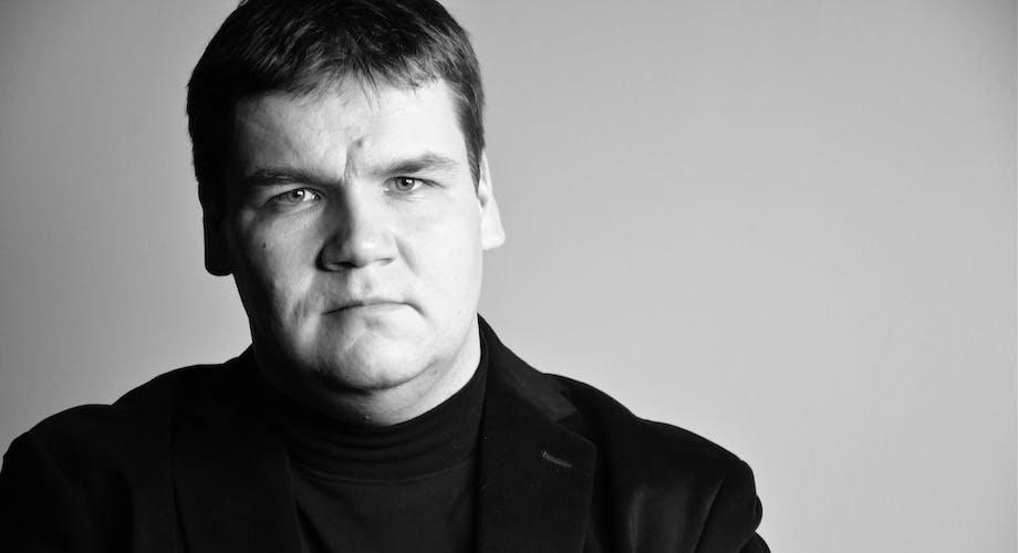 Andris Poga er ny sjefdirigent i Stavanger Symfoniorkester fra 2021/22-sesongen