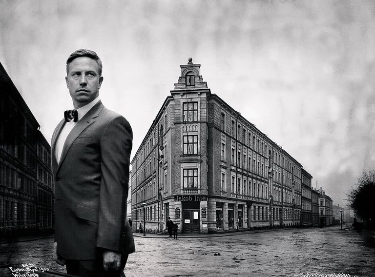 Håkon kronstad
