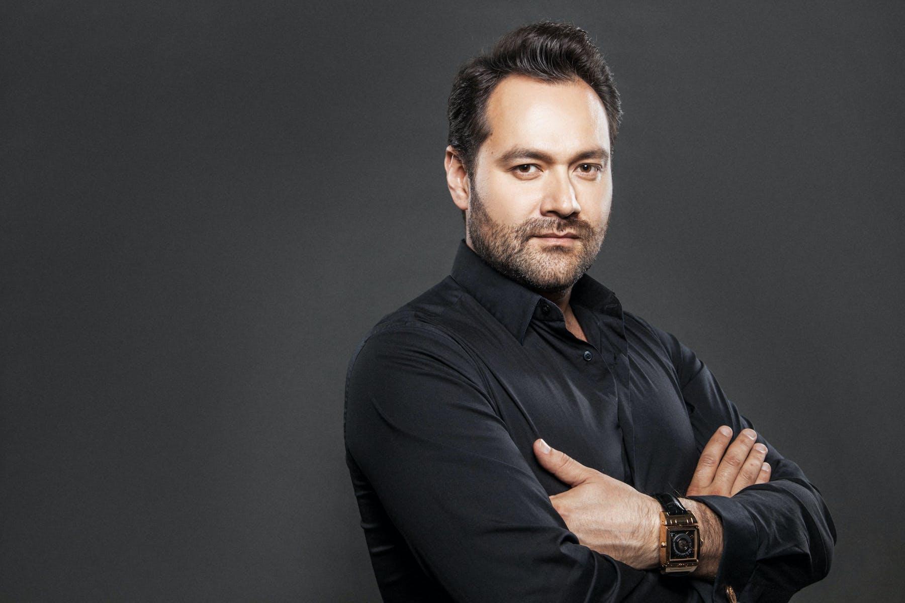 Ildar Abdrazakov, bass1
