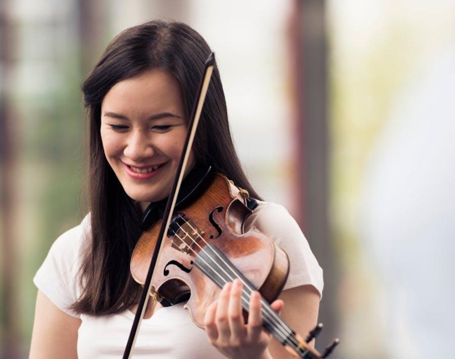 Sonoko fiolin