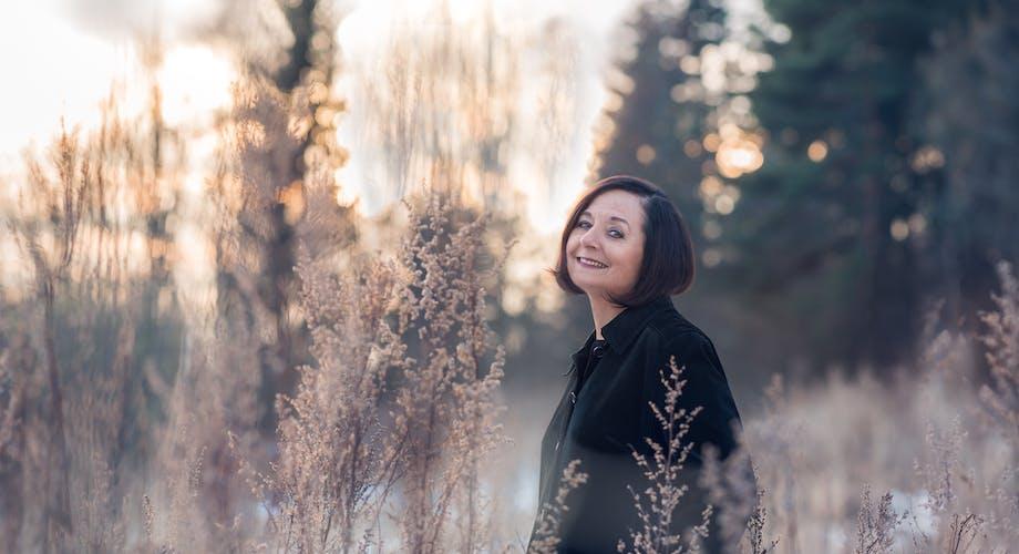 Bilde av Åse Hedström
