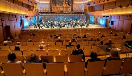 koronaorkester