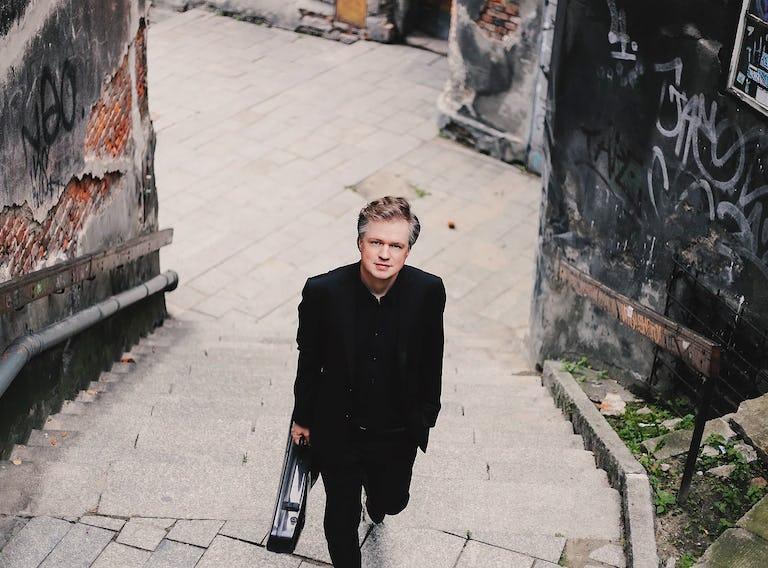 Henning Kraggerud