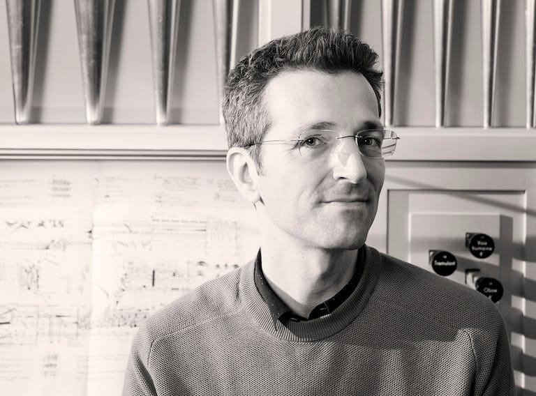 Wolfgang Kogert, orgel