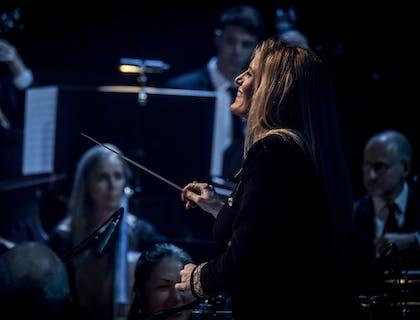 Gaming in Symphony 160818 - fotos af Kim Matthai Leland 162